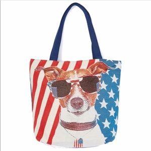 💥host pick 6/26💥Doggie beach bag 🌴🐶